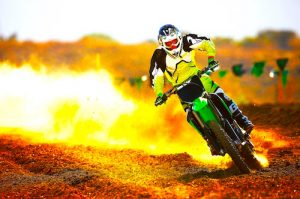 huntersville nc motocross track